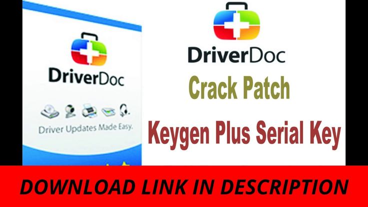 Driverdoc Full Version + Serial Number 2017 FREE DOWNLOAD