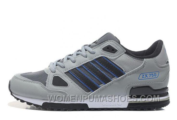 http://www.womenpumashoes.com/adidas-zx750-men-grey-black-free-shipping-cyjaf.html ADIDAS ZX750 MEN GREY BLACK FREE SHIPPING CYJAF Only $76.00 , Free Shipping!