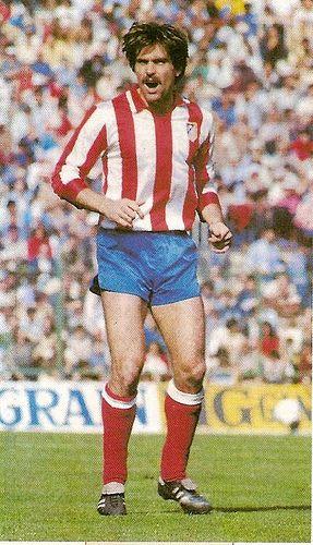 Mirko Votava, Atlético de Madrid
