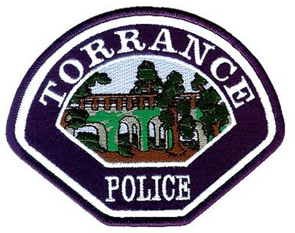 Torrance police patch torrance police department pinterest torrance police department pinterest police patches sciox Images