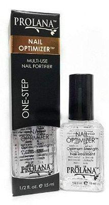 Prolana Nail Optimizer One-Step Multi-Use Nail Fortifier, Nail ...