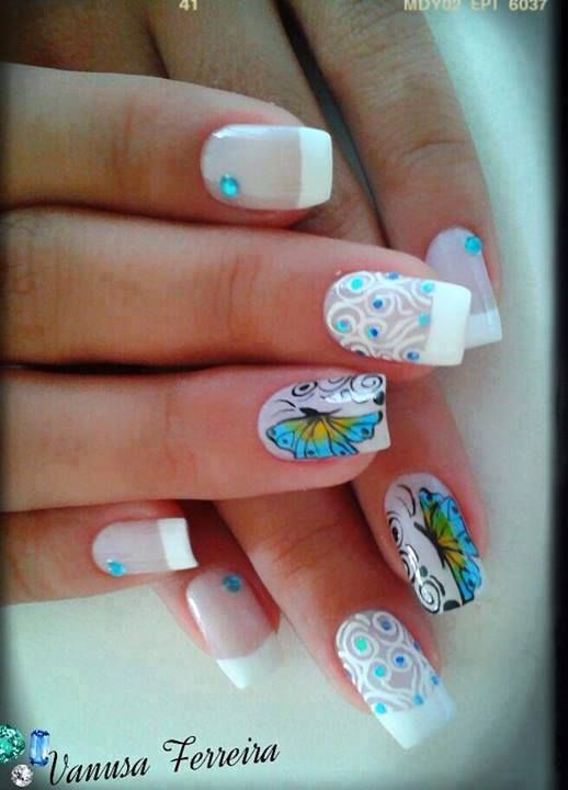 NAILS, UÑAS, UHNAS