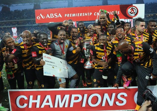 PSL Champs AmaKhosi |