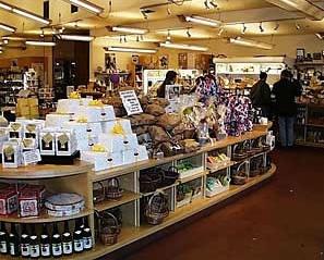 The Pasta Shop - when in Berkeley