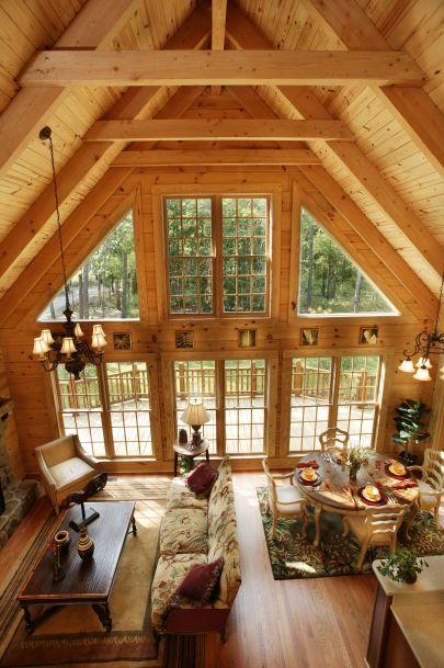 Best 10+ Log home decorating ideas on Pinterest Log home living - log cabin living rooms