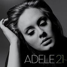 Adele 21 - Her blockbuster sophomore album. 6 million people can't all be wrong!