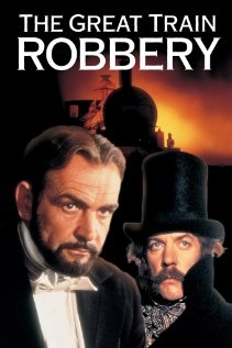 The First Great Train Robbery (1978)