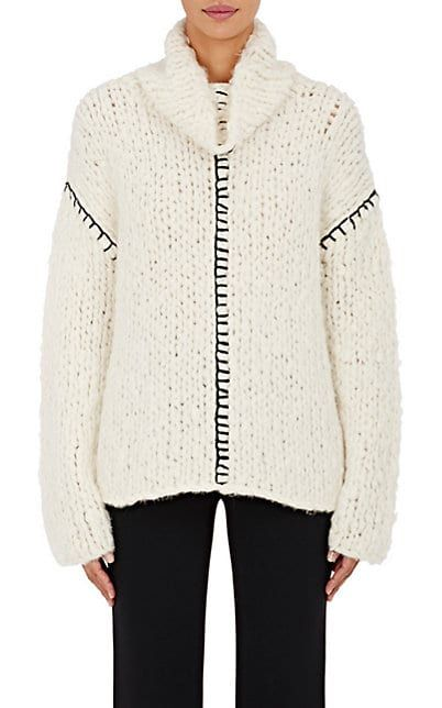 We Adore: The Ricci Sweater from Altuzarra at Barneys Warehouse