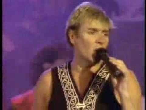 Skin Trade - HQ Vid & Sound Duran Duran 1988 - YouTube
