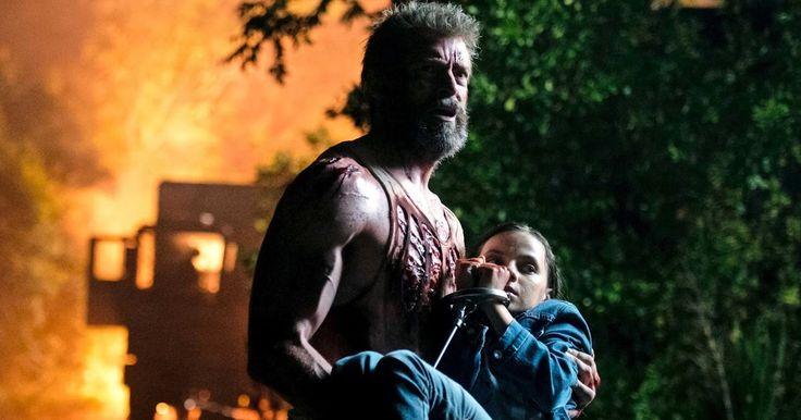 "http://ift.tt/2m1wR8j Te contamos la historia de ""Wolverine"" previo al estreno del capítulo final de LOGAN"
