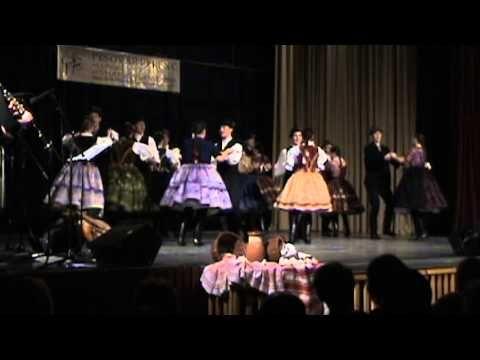 Magyarbődi táncok
