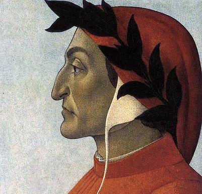 E' noto quale fosse il punto di vista di Dante su questo problema, poiché durante la sua attività politica aveva lottato per difendere l'autonomia del Comune fiorentino dalle pretese temporali di papa Bonifacio VIII. Secondo la cronologia più accreditata, Monarchia fu composto negli anni 1312-13, secondo altri, bisognerebbe anticipare almeno al 1308 la data di composizione; altri ancora, infine, posticipano la composizione del trattato al 1318, pochi anni prima della morte dell'autore…