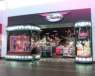 The Disney Store Smith Haven Mall Lake Grove, NY | Flickr - Photo Sharing!