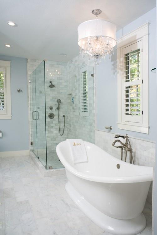 Beautiful Bathrooms With Carrera Marble 217 best bathroom images on pinterest | bathroom ideas, dream