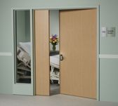 Doors and frames from ASSA ABLOY Group brands CECO Door CURRIES GRAHAM MAIMAN & 18 best Healthcare Facility Design images on Pinterest ... Pezcame.Com