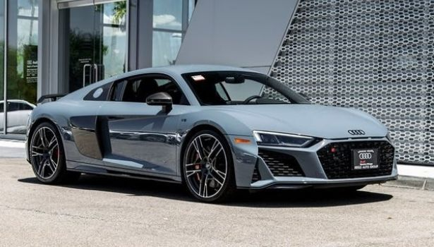 2020 Audi R8 Full Sports Model New Cars Models Black Audi Audi R8 Spyder Audi R8