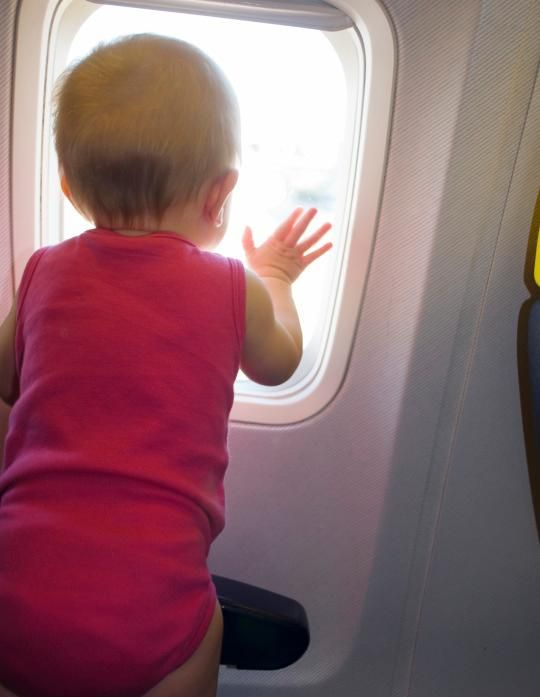 Between toddler tantrums, disrupted sleep schedules, and crying babies, traveling with children can be a challenge.