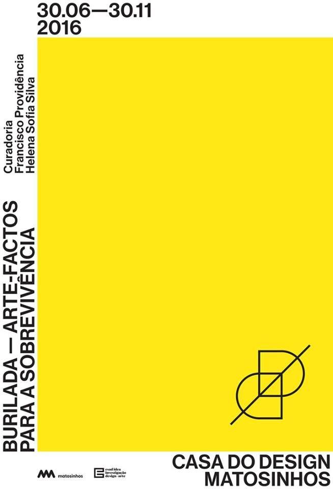 Non-Verbal Club - Casa do Design Matosinhos