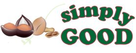 Simply Good - Morayfield & Alderley| Our range comprises of: Raw Nuts Processed Nuts Savoury Nibbles Chocolates Confectionery Bread Flour & General Flours Dried Fruits Glace and Crystalised Fruits Pulses, Seeds, Legumes Cereals Herbs and Spices Gluten Free Items  Sugars and Salts