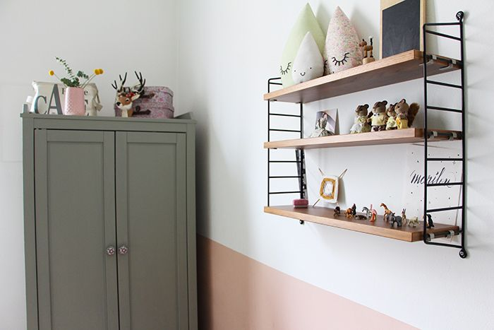 17 Best ideas about Etagere Chambre Enfant on Pinterest : Chambres de ...
