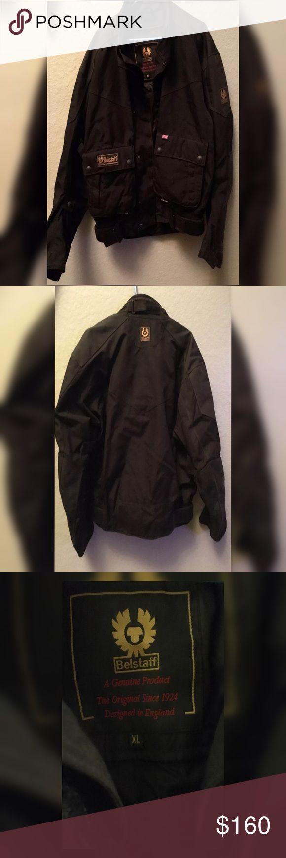 Belstaff Jacket Belstaff jacket Belstaff Jackets & Coats Utility Jackets
