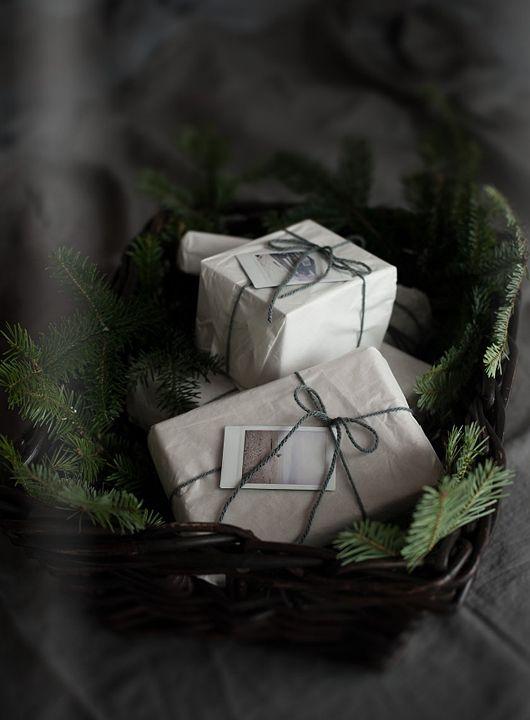 Christmas Inspiration from Sofa Mag - Trendenser