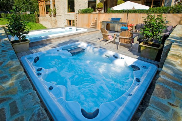 Best 25 swim spa prices ideas on pinterest swimming - Above ground swimming pools tyler texas ...