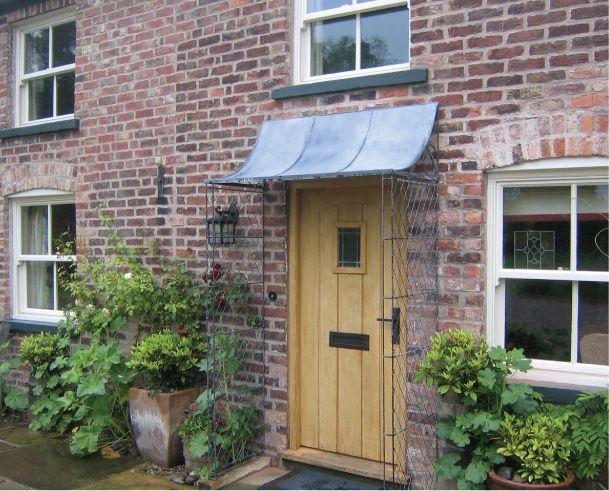 Porches Door Canopies Window Boxes Garden Trellis
