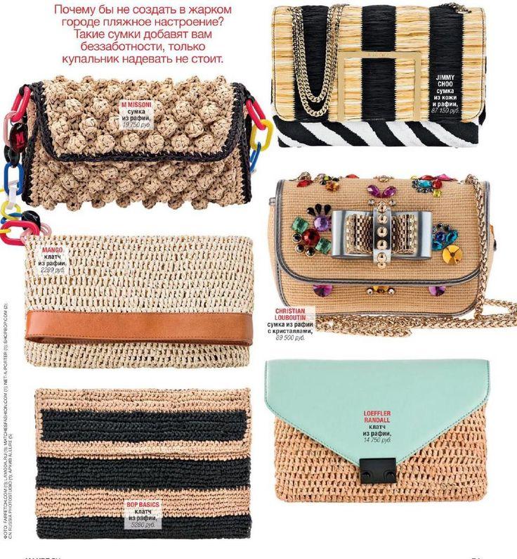 163 besten Bags fashion Bilder auf Pinterest   Brieftaschen, Couture ...