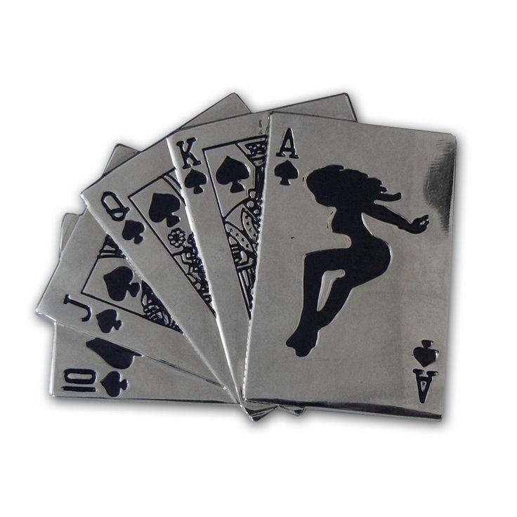 Ha bejön a szerencsejáték, akkor a pókeres övcsatokat Neked találták ki!  Nézd meg a teljes kínálatunkat mihamarabb, mert gyorsan fogynak az öveink! www.partystyle.hu  #poker #övcsat #öv #szerencsejáték