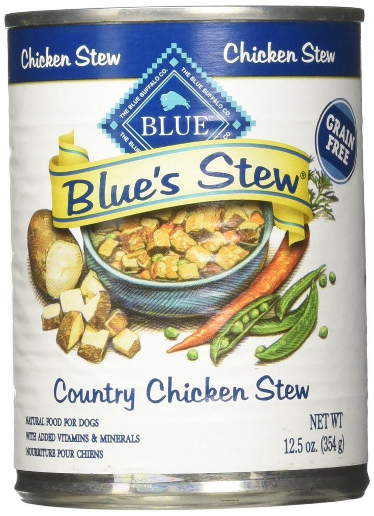 blue buffalo small breed dog food ingredients