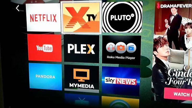 How to install XTV for Roku 3 or 4 (Best Roku App) Tv