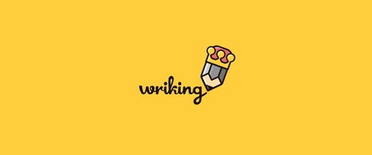 30 logotipos super creativos para inspirarte | OLDSKULL.NET