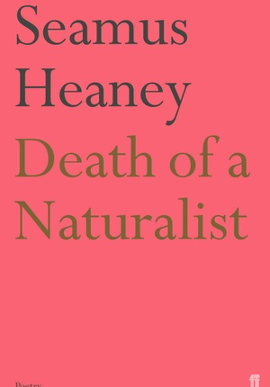 death of a naturalist seamus heaney Seamus heaney wrote the two poems 'follower' and 'death of naturalist' seamus heaney wrote the observed and recollected fact of his childhood rural life, the speaker of these two poems is young seamus heaney his voice is unique there is often another meaning underneath his poems he sees thing.
