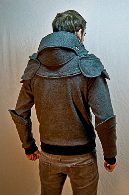 sweat armure chevalier