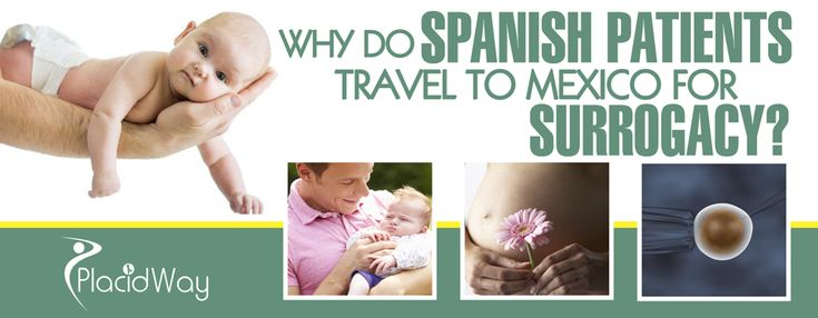 Why Do Spanish Patients Travel to Mexico for Surrogacy? Find out now!  #fertilitytourism #surrogacy