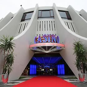 Casino Madeira - Oscar Niemeijer