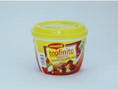 ★ Aktuelle Produktvorstellung: Maggi Topfinito Ungarische Gulaschsuppe - Wie denkt Ihr über den Lasagne-Skandal?  http://www.kjero.de/testberichte/maggi-topfinito-gulaschsuppe.html