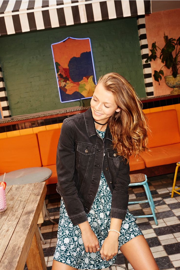 Eclectic Nomad / Style Hub | Sportsgirl
