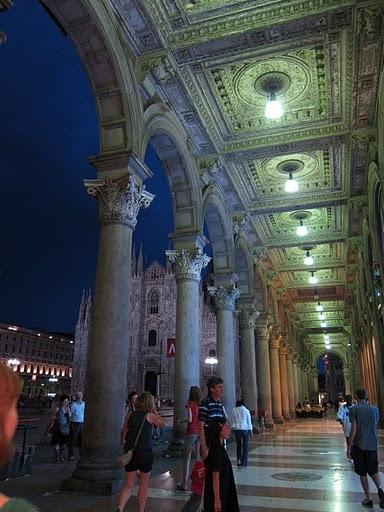 Milano, , province of Milan, Lombardy region Italy