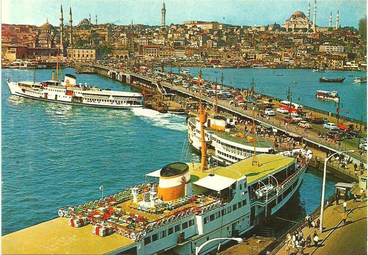 Constantinople brige