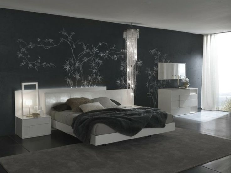 1000 ideas about peinture chambre adulte on pinterest ide dco chambre adulte chambre adulte and couleur chambre adulte - Idee Peinture Chambre Adulte Design
