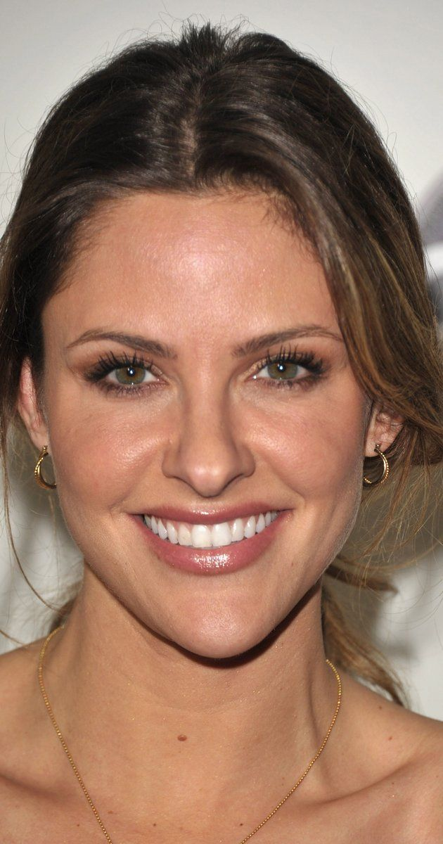 Pictures & Photos of Jill Wagner - IMDb