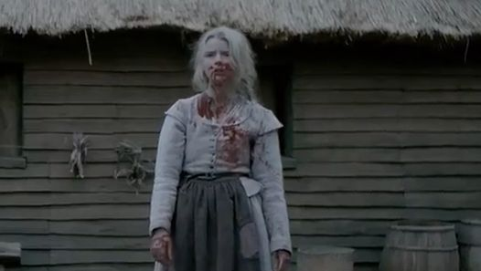 The Witch Official Trailer @2 (2016) - Ralph Ineson, Anya Taylor-Joy Horror HD . I CAN NOT WAIT FOR THIS!!!!