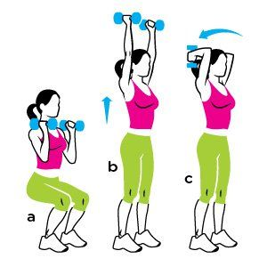 9+Best+Sculpting+Moves+From+Candace+Cameron+Bure's+Trainer