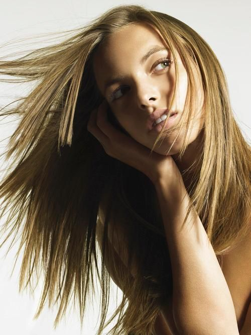 9 Tips for Women With Thinning Hair   Hairstyles for thin ...