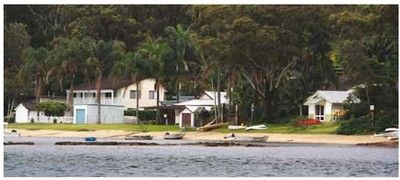 Dangar Island is north of Sydney in the Hawkesbury River  Cost: Entry to the island is free. Ferry fee varies.