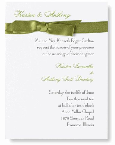 Cheap DIY Wedding Invitations Go To Likegossip Get More Gossip