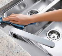 Cómo+limpiar+el+acero+inoxidable.+Soluciones+caseras+y+trucos+para+dejar+tus+electrodomésticos+limpios,+sin+manchas+ni+óxido