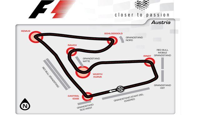Гран При F1